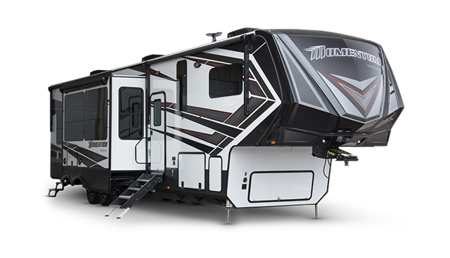 RV types trailers fifth wheels, fifth_wheel, #drivebytourists