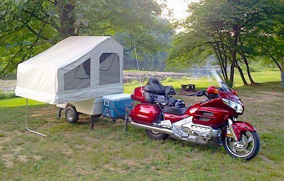 popup trailer, drivebytourists,