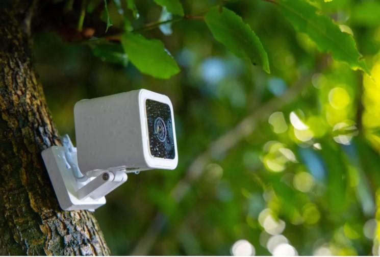 security cameras, #drivebytourists