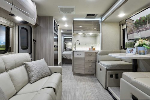 RV Choice Thor Tiburon