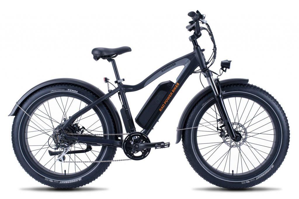Rad Bike